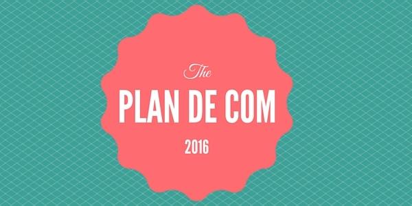 article plan de communication